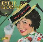 Mem'ries & Souvenirs by Eydie Gorme (CD, Aug-2011, 2 Discs, Jasmine Records)