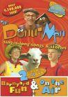 Donut Man Barnyard Fun/on The Air 0000768293317 DVD Region 2