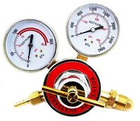 Welding Gas Welder Acetylene Regulator Harris Victor Torch Cutting Kits Cga 510 on sale