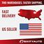 Denso Spark Plug Ignition Wires Set for Chevrolet Impala 3.4L V6 2000-2005 ea
