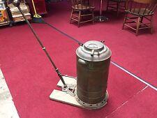 Unrestored 1800's Hand-Pump CROWN Vacuum Cleaner