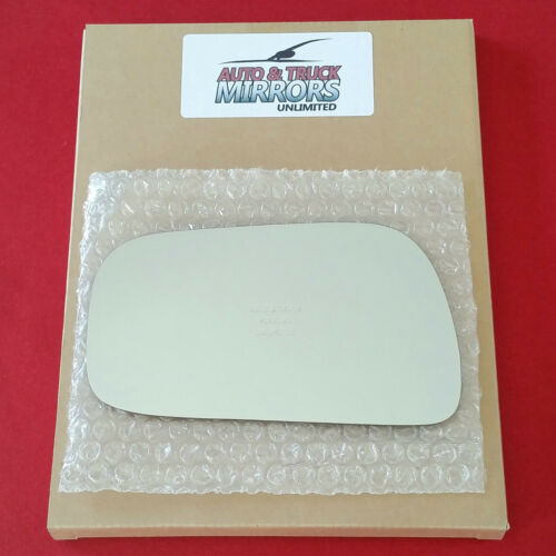 NEW Mirror Glass TOYOTA CAMRY AVALON Driver Left Side USA BUILT LH**FAST SHIP**