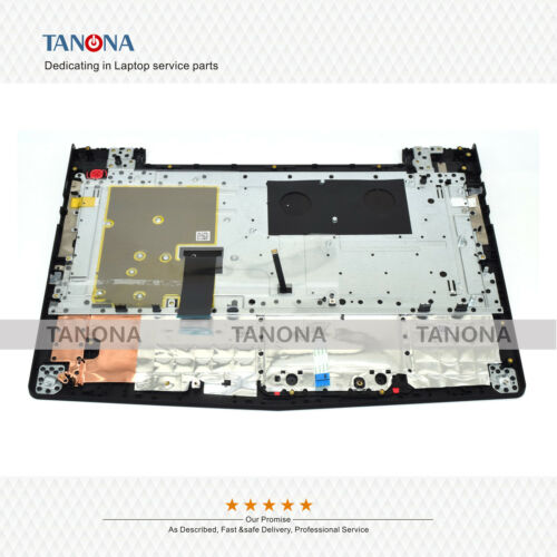 New AP13B000300 forLenovo Legion Y520 R720 Upper Case US Keyboard Bezel Touchpad