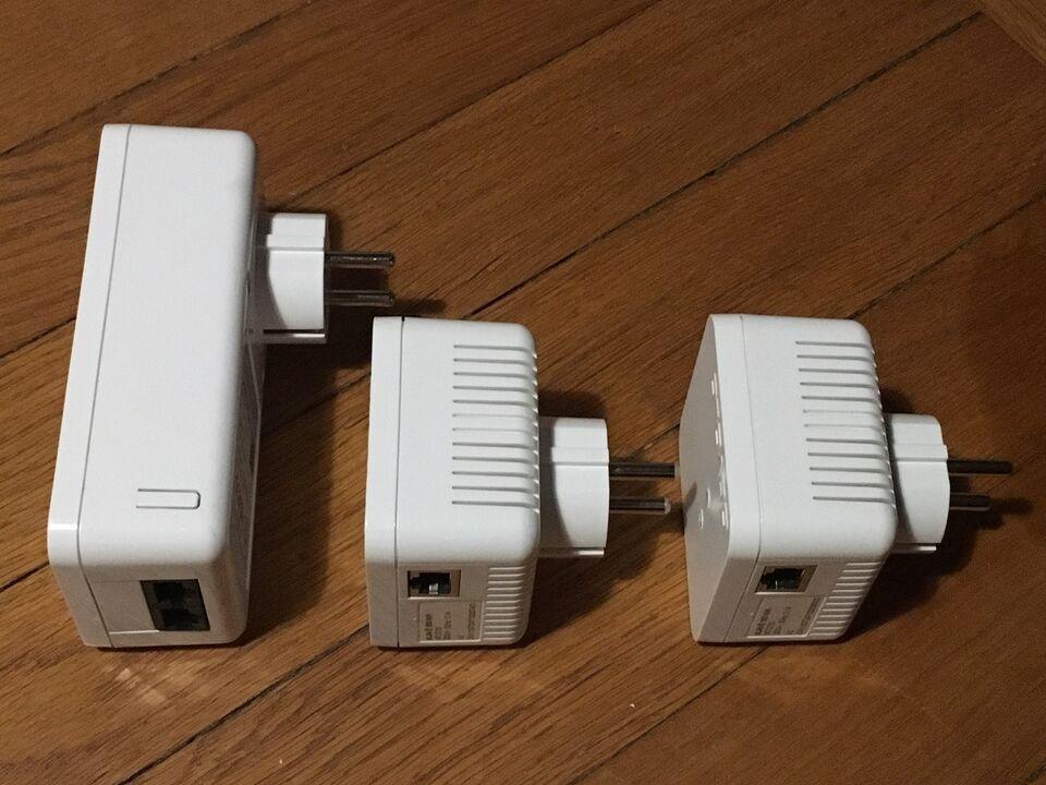 Repeater, wireless, Devolo