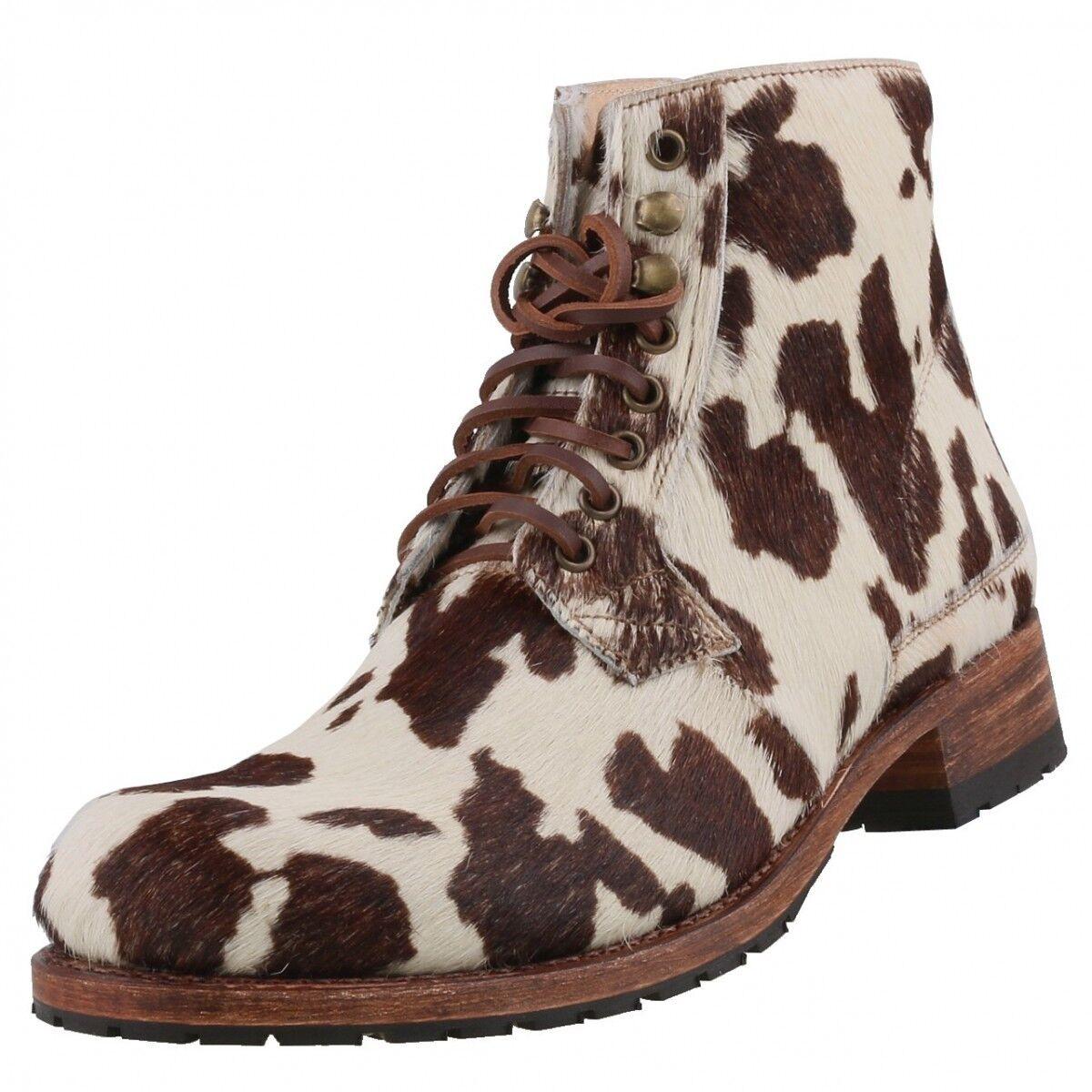Nuevo sendra botas CABALLERO zapatos botas Cowhide Oktoberfest Wiesn señores botas
