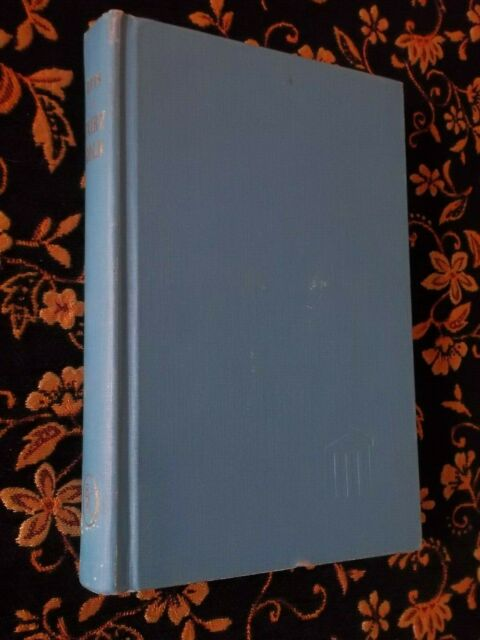 Fairy Gold : A Book of Old English Fairy Tales Chosen By Ernest Rhys 1970 HC