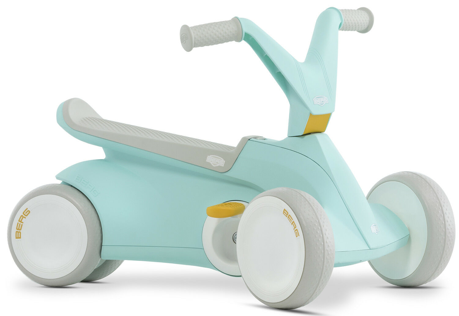 Berg Go2 Kids Pedal Car Go  Kart Ride On 1 - 3 Years Mint NEW  exclusive