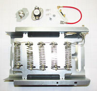 8565582 Heating Element W/ Fuse Kit For Whirlpool Kenmore Roper Estate
