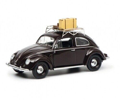 Schuco Volkswagen VW Brezelkafer Summer 19 1 43 450256800