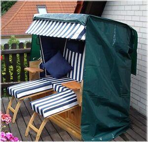schutzh lle abdeckplane xxl gro strandkorb abdeckung h lle schutzplane sofort ebay. Black Bedroom Furniture Sets. Home Design Ideas