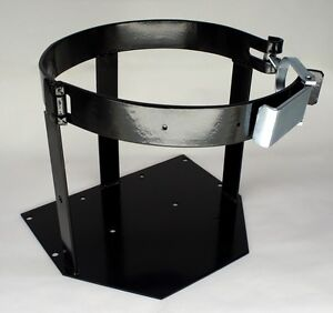 NEW-UNIVERSAL-VERTICAL-TANK-MOUNT-PROPANE-BRACKET-FOR-20-LB-TANKS-BRACKETS-POUND