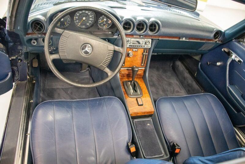 Mercedes 450 SL aut. - 13