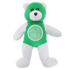 9d028017cba Celtic FC Official Mini Plush Contrast Football Crest Teddy Bear (SG3182)