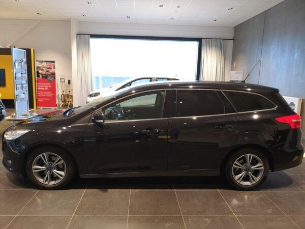 Ford Focus 2,0 TDCi 150 Business stc. aut. - billede 1