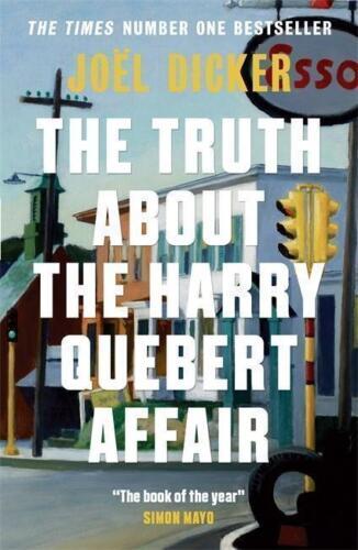 1 von 1 - The Truth about the Harry Quebert Affair von Dicker, Joël