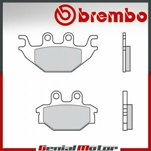 Front Brembo XS Brake Pads for Sym CRUISYM 300 2017 /> 2018