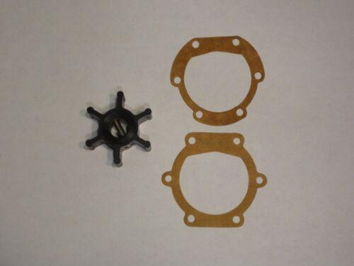 Raw Sea Water Pump Impeller Repair Kit Replaces Volvo Penta Marine 22222936