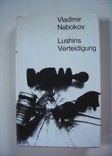 Lushins Verteidigung, Vladimir Nabokov