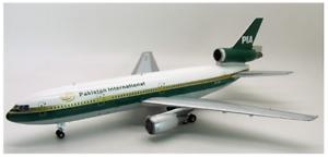 Inflight-IFRM002P-PIA-Pakistan-International-DC-10-30-AP-AXE-Diecast-1-200-Model