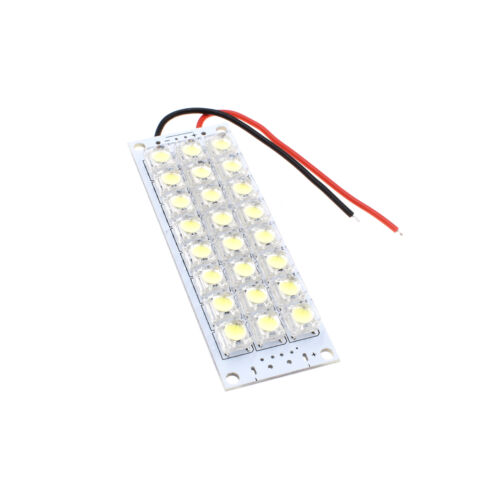 LED Night Light Panel Board White 5V 6//9//12//24 Piranha Night Lamp BBC