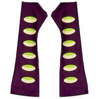 Catch Wwe Manchettes Armbands Violet Jeff Hardy Officiel