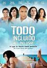 All Inclusive 0031398151562 With Jesus Ochoa DVD Region 1