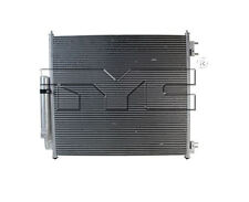 TYC 4433 A/C Condenser Assembly for Land Rover Range Rover Sport 2014-2016 Model