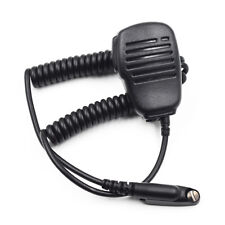 PMMN4022 Speaker Microphone For Motorola  EX500 EX600 PRO7150Elite  Portable