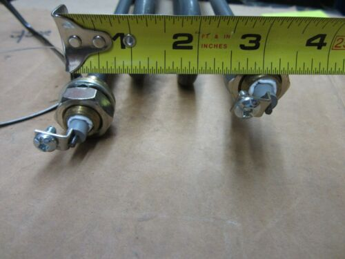 CALORITECH HEATER 460V 2400W 1X1 TMC404330