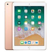Apple iPad - 6th Generation Tablet / eReader