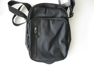 d3221237c1a5 Image is loading Nike-Tech-Small-Items-Shoulder-Bag-BA5268