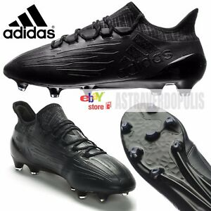 US Adidas Details Soccer Cleats 1 BOOTS BLACK 10 16 8 X Football Limited about 5 BB1811 Shoes 5AL34qjR