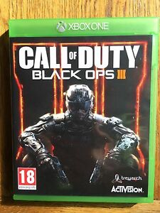 Call-of-Duty-Black-Ops-3-non-scelle-Xbox-One-UK-liberation-NEUF