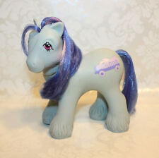 Vintage G1 Hasbro My Little Pony 4-SPEED Big Brother SPAIN Spanish Boy