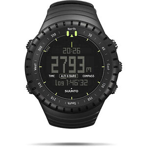 NEW-Suunto-Core-All-Black-Military-Outdoor-Sports-Watch-SS014279010