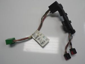 OEM 04-07 Ford Freestar Steering Column Wiring Harness, 3 Plug Connector |  eBayeBay
