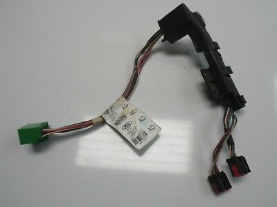 OEM 04-07 Ford Freestar Steering Column Wiring Harness, 3 Plug Connector |  eBayeBay