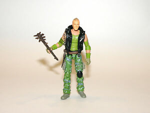 Details about GI Joe Ninja Force Zartan (non-FSS custom figure made from  POC and Retaliation)