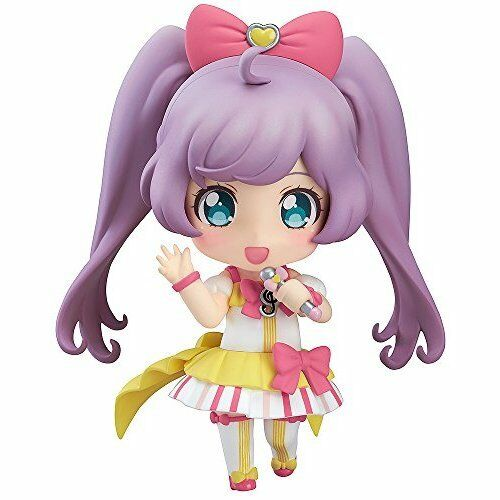 New New New Good Smile PriPara: Nendoroid Co-De Laala Manaka - Twinkle Ribbon Japan b51129