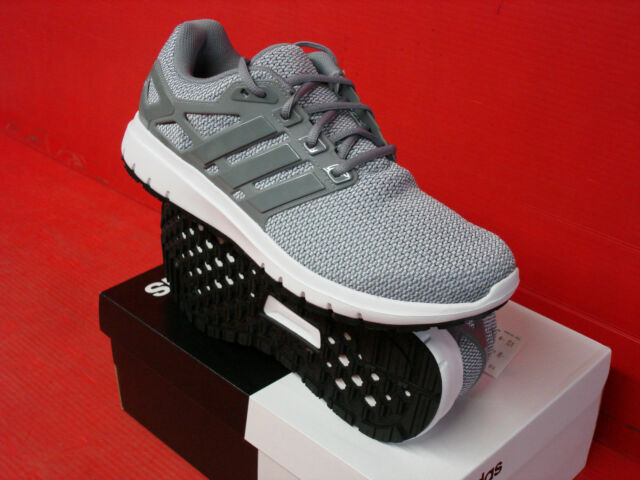 free shipping 76ab6 6762c adidas Mens Energy Cloud WTC Running Shoes Grey Bb2699 Select Size 9 for  sale online  eBay