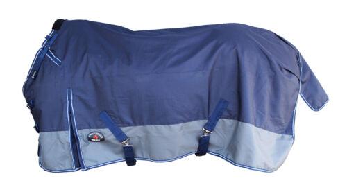 1200D Turnout  Horse SHEET Light Winter Blanket  366