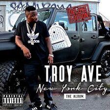 Troy Ave - New York City [New CD]