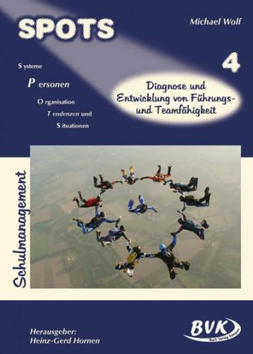 Spots 4 von Michael Wolf (2010, Kopiervorlagen)