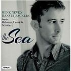 Sea: Songs by Debussy, Fauré, Schubert (2012)