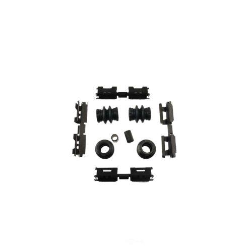 Disc Brake Hardware Kit Rear Carlson H5859