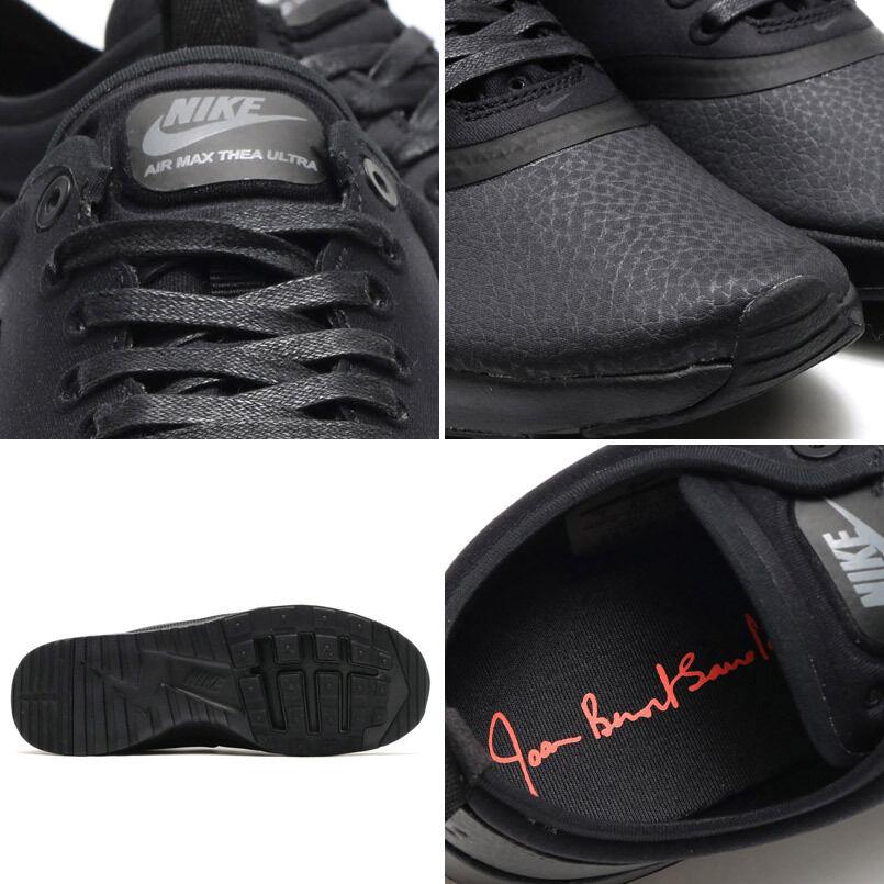 Nike Air Max Thea Ultra Premium Beautiful x x x Power Limited 848279-003 Wmn Sz 8 d45d6b