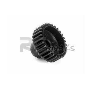 HPI Racing RC Car Pinion Gear 26 Tooth (48DP) 6926