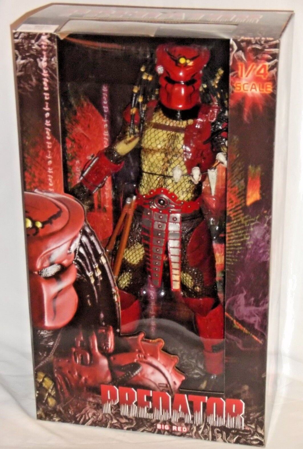 MISP NECA BIG ROT PROTATOR 1/4 Scale 18
