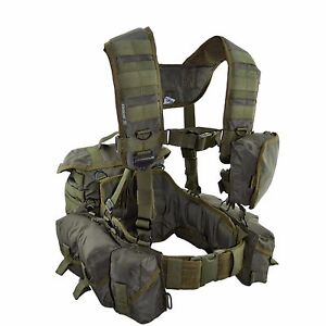 SSO   SPOSN Tactical Vest Smersh Sniper Rifle Olive Russian Army ... 95b905544a9c