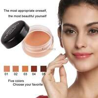 New Concealer Foundation Cream Cover Dark circles Acne Scars Makeup Tool US